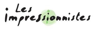 Logo les impressionnistes